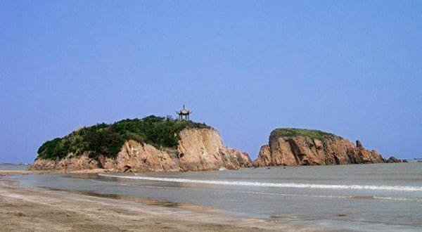 嵊泗列岛面积35平方公里