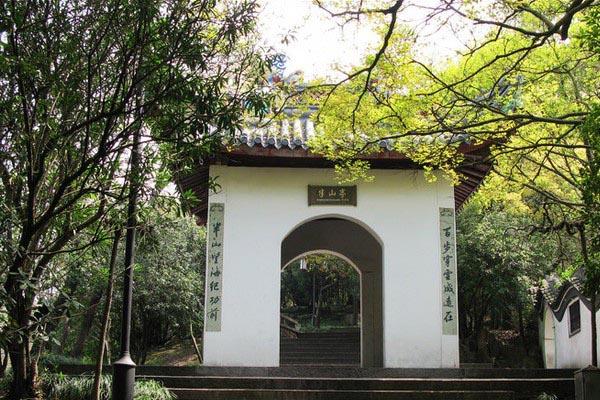 招宝山旅游风景区