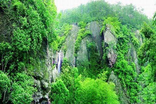 台州天台山风景名胜区
