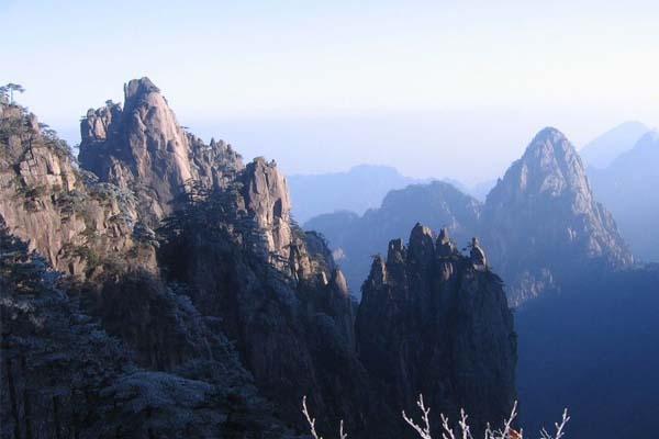 九子岩风景区