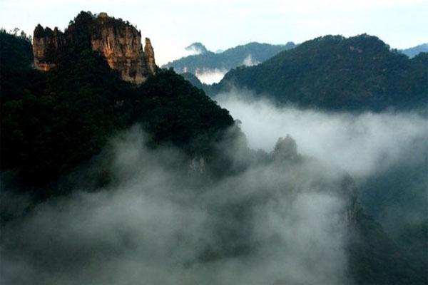 云台山红石峡风景区_太云旅游网