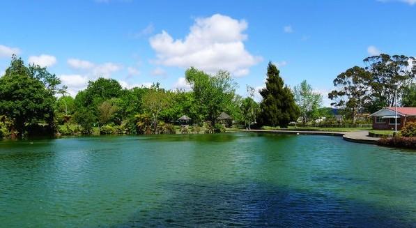 太云旅游网 温泉地热公园  地址:大洋洲新西兰的北岛东北部 总台