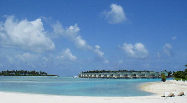 马尔代夫康杜玛岛(kandoomaisland)
